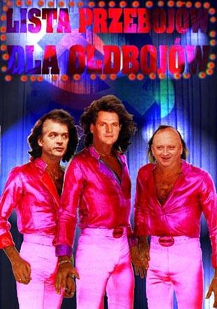 Lewicowe Trio