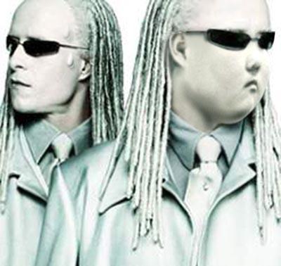 Viral Action of Matrix