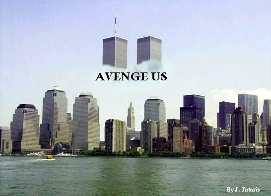 Worl Trade Center Forever